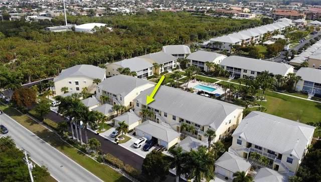 2000 Bal Harbor Boulevard #321, Punta Gorda, FL 33950 (MLS #C7425879) :: Team Borham at Keller Williams Realty