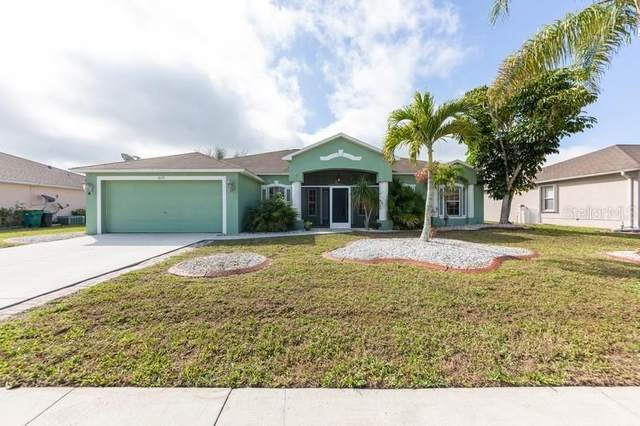 6153 Coliseum Boulevard, Port Charlotte, FL 33981 (MLS #C7425881) :: Pristine Properties