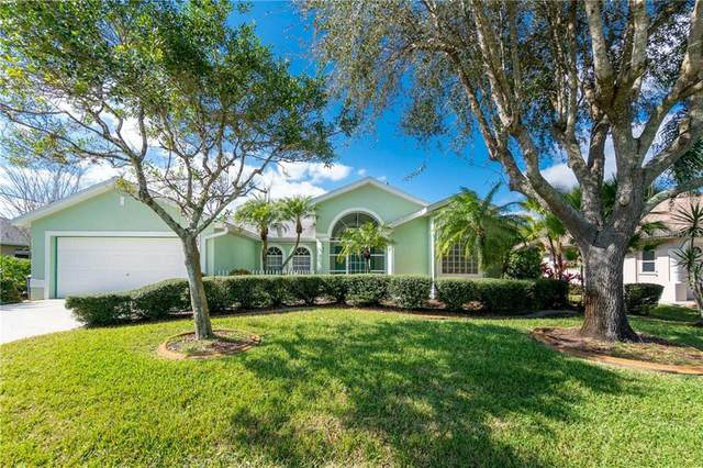 363 Viceroy Terrace, Port Charlotte, FL 33954 (MLS #C7425895) :: Lovitch Group, LLC
