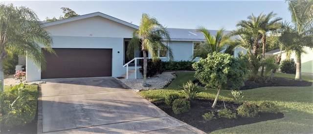 26 Fairview Boulevard, Fort Myers Beach, FL 33931 (MLS #C7425897) :: Gate Arty & the Group - Keller Williams Realty Smart