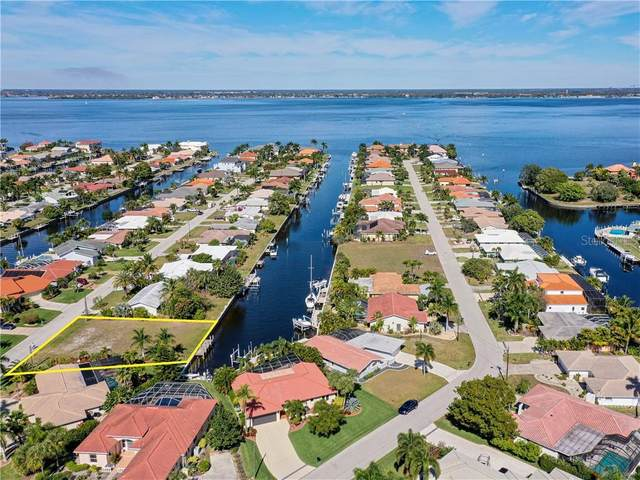 80 Ocean Drive, Punta Gorda, FL 33950 (MLS #C7425900) :: Delgado Home Team at Keller Williams