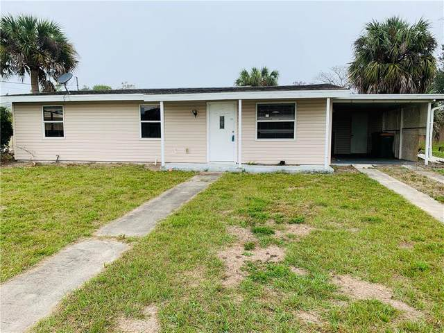 22152 Laramore Avenue, Port Charlotte, FL 33952 (MLS #C7425906) :: Lovitch Group, LLC
