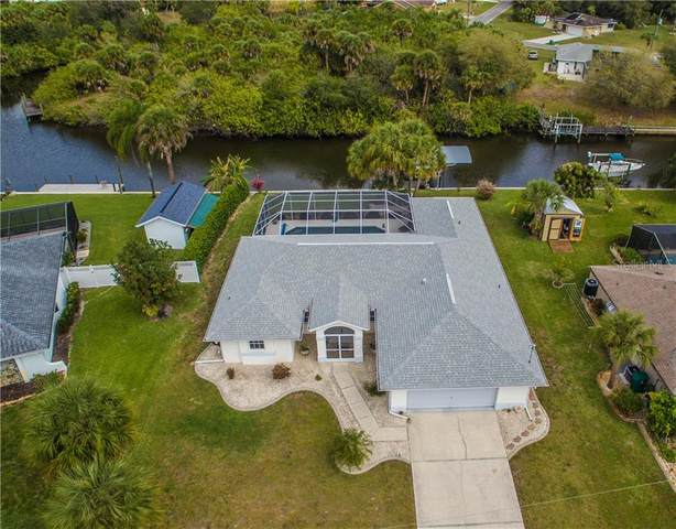 887 Clearview Drive, Port Charlotte, FL 33953 (MLS #C7425909) :: Homepride Realty Services