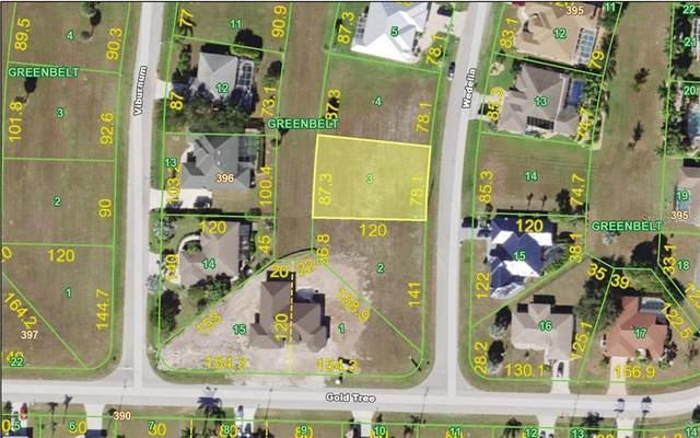 7529 Wedelia, Punta Gorda, FL 33955 (MLS #C7425918) :: Team Borham at Keller Williams Realty