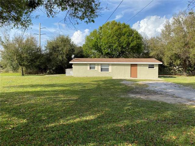 4745 Duncan Road, Punta Gorda, FL 33982 (MLS #C7425929) :: The Figueroa Team