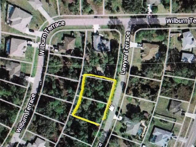 Lawyer Terrace, North Port, FL 34288 (MLS #C7425936) :: Pristine Properties