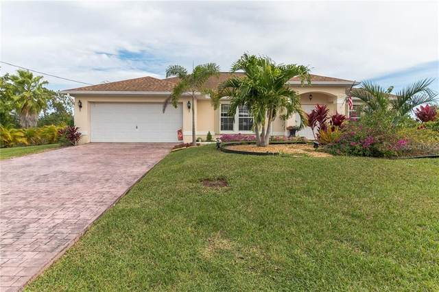 1419 SW 8TH Court, Cape Coral, FL 33991 (MLS #C7425938) :: Alpha Equity Team