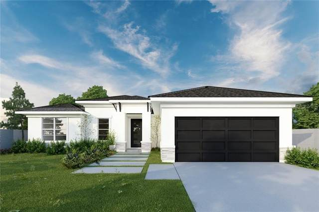 1819 Ponce De Leon Boulevard, North Port, FL 34291 (MLS #C7425946) :: Sarasota Home Specialists