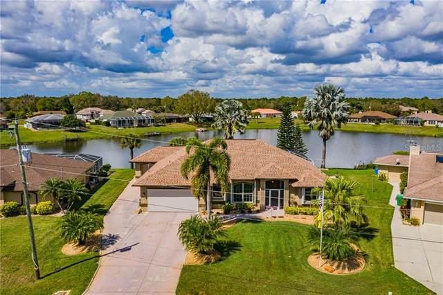 351 Fairmont Terrace, Port Charlotte, FL 33954 (MLS #C7425955) :: Rabell Realty Group