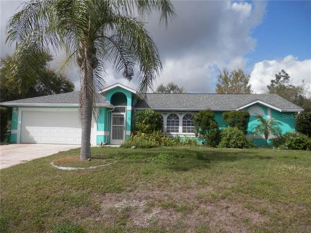 161 Bodine Street, Punta Gorda, FL 33982 (MLS #C7425978) :: Florida Real Estate Sellers at Keller Williams Realty