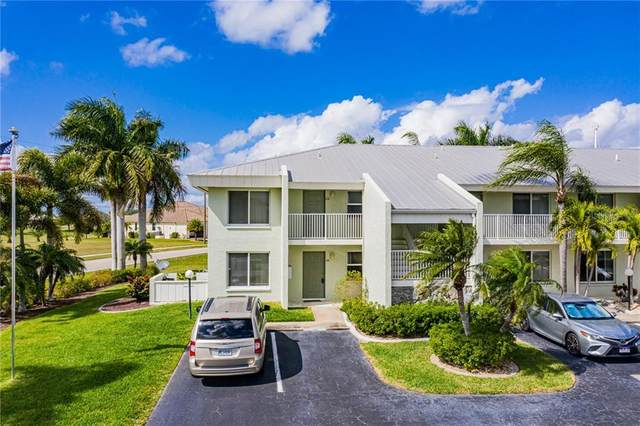 3600 Bal Harbor Boulevard 1A, Punta Gorda, FL 33950 (MLS #C7425981) :: The Figueroa Team