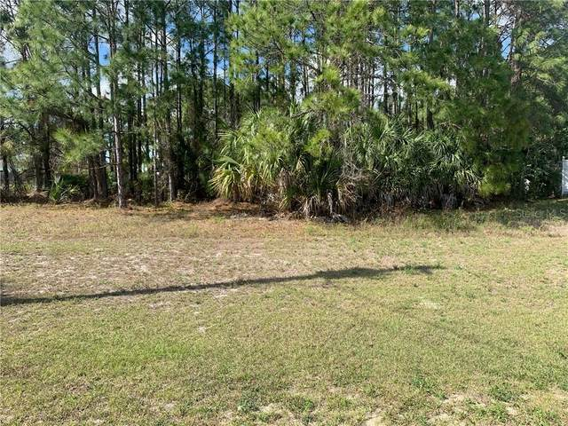 Banter Circle, North Port, FL 34288 (MLS #C7425982) :: Alpha Equity Team