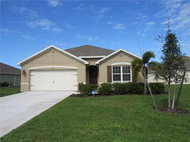 7613 Mikasa Drive, Punta Gorda, FL 33950 (MLS #C7425992) :: Florida Real Estate Sellers at Keller Williams Realty