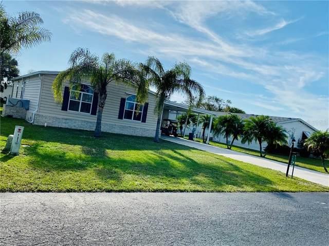 1585 Condor Drive, Punta Gorda, FL 33982 (MLS #C7426005) :: EXIT King Realty