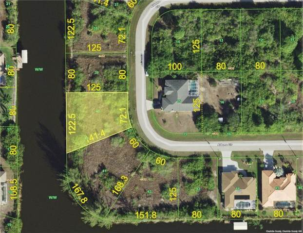 15288 Aldama Circle, Port Charlotte, FL 33981 (MLS #C7426015) :: EXIT King Realty