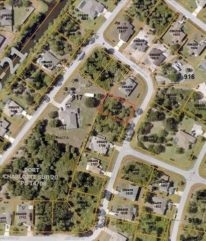 Ann Arbor Road, North Port, FL 34286 (MLS #C7426018) :: Pristine Properties