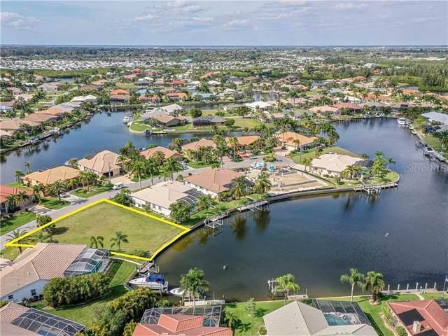 3628 Licata Court, Punta Gorda, FL 33950 (MLS #C7426019) :: Florida Real Estate Sellers at Keller Williams Realty