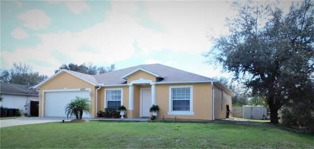 8699 Attalla Avenue, North Port, FL 34287 (MLS #C7426035) :: Homepride Realty Services