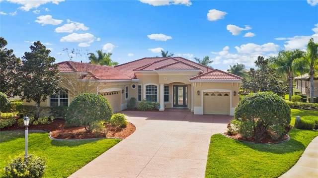 3434 Kentia Palm Court, North Port, FL 34288 (MLS #C7426044) :: Lovitch Group, LLC