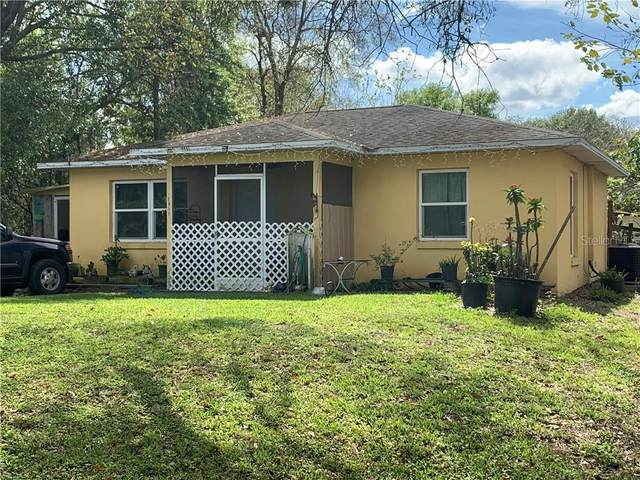 1051 SE Maple Drive, Arcadia, FL 34266 (MLS #C7426078) :: Sarasota Home Specialists