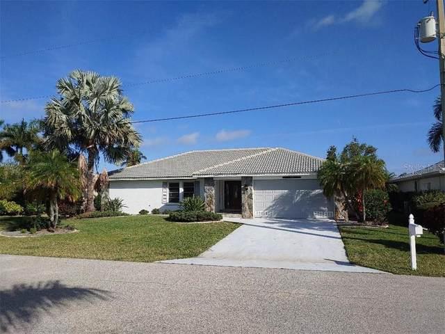 2530 Parisian Court, Punta Gorda, FL 33950 (MLS #C7426083) :: Florida Real Estate Sellers at Keller Williams Realty