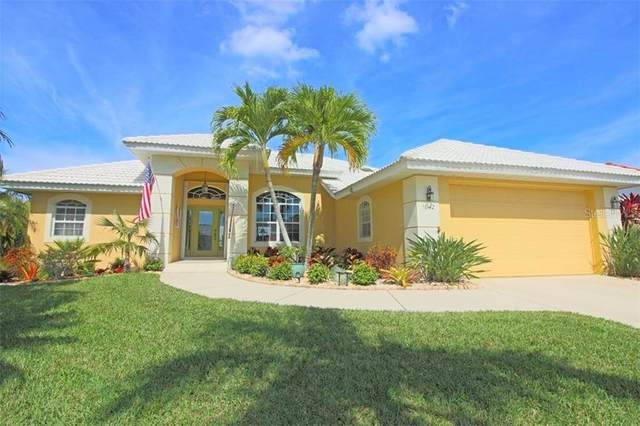 1642 Bobolink Court, Punta Gorda, FL 33950 (MLS #C7426089) :: Keller Williams Realty Peace River Partners