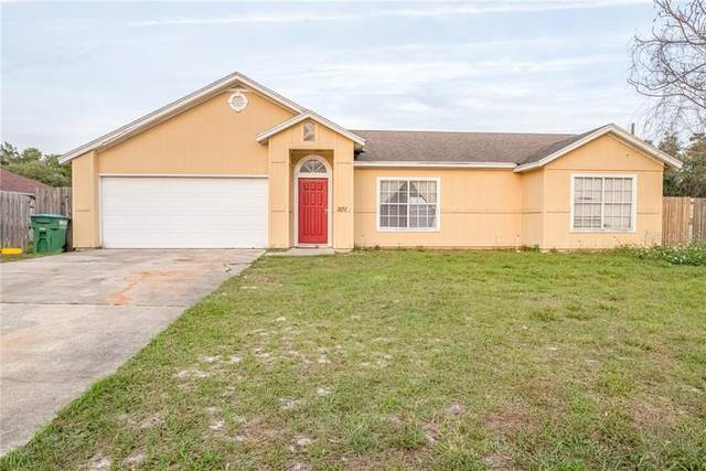 Address Not Published, Deltona, FL 32738 (MLS #C7426095) :: Cartwright Realty