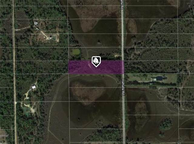 32590 Oil Well Road #0, Punta Gorda, FL 33955 (MLS #C7426100) :: GO Realty