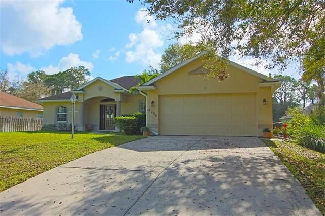 4606 Chaplin Terrace, North Port, FL 34286 (MLS #C7426102) :: Baird Realty Group