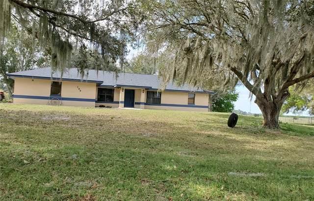 189 Park Land Drive, Lake Placid, FL 33852 (MLS #C7426110) :: Team Pepka