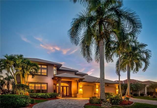818 Monaco Drive, Punta Gorda, FL 33950 (MLS #C7426113) :: Bustamante Real Estate