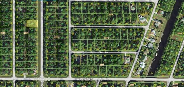 461 Biscayne Drive, Port Charlotte, FL 33953 (MLS #C7426118) :: Pepine Realty