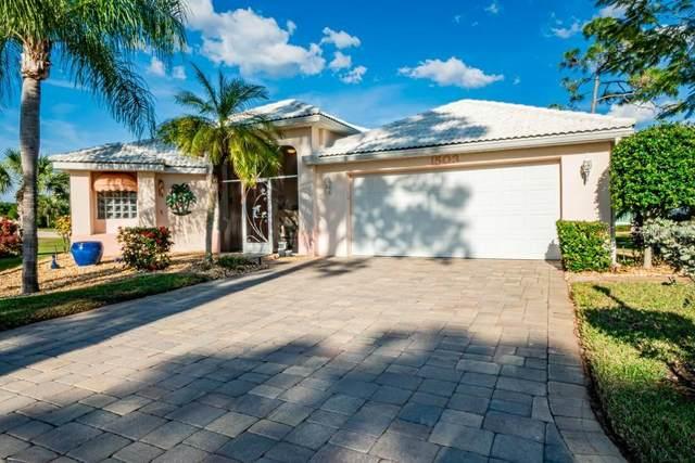 1503 Islamorada Boulevard, Punta Gorda, FL 33955 (MLS #C7426122) :: Team Borham at Keller Williams Realty