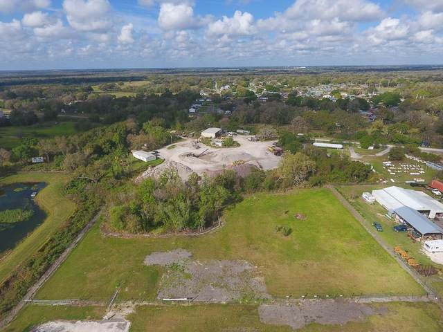 1221 SW Highway 17, Arcadia, FL 34266 (MLS #C7426127) :: Rabell Realty Group