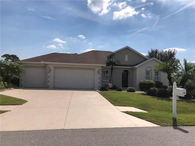 12583 SW Pembroke Circle N, Lake Suzy, FL 34269 (MLS #C7426131) :: Rabell Realty Group