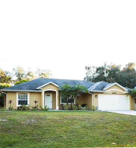 18375 Twilite Avenue, Port Charlotte, FL 33948 (MLS #C7426137) :: The Duncan Duo Team