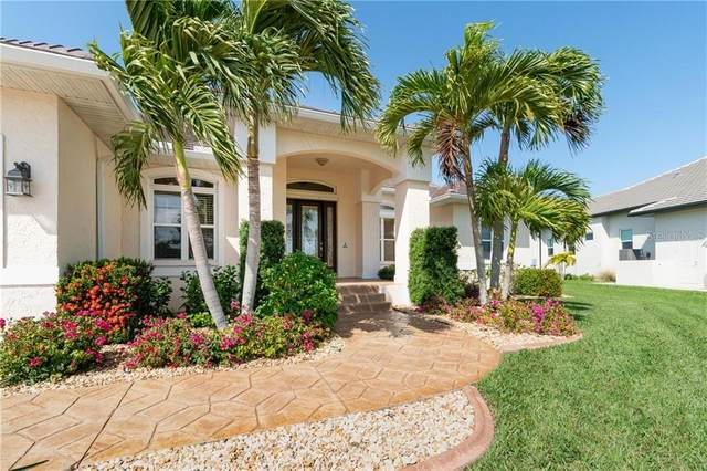 4031 La Costa Island Court, Punta Gorda, FL 33950 (MLS #C7426141) :: Mark and Joni Coulter | Better Homes and Gardens