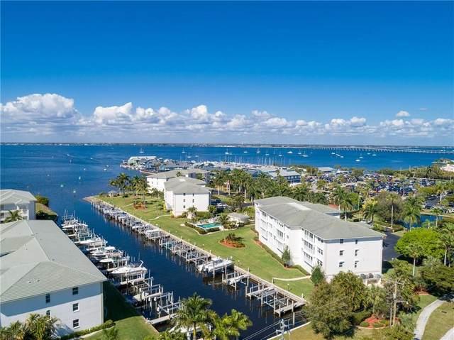 1250 W Marion Avenue #141, Punta Gorda, FL 33950 (MLS #C7426142) :: Florida Real Estate Sellers at Keller Williams Realty