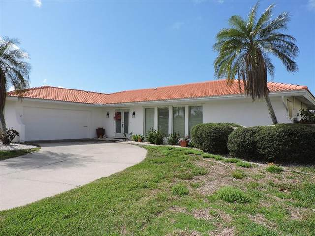 1041 Juno Drive, Punta Gorda, FL 33950 (MLS #C7426144) :: Zarghami Group