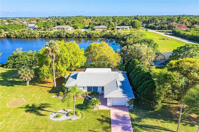 5190 Latham Terrace, Port Charlotte, FL 33981 (MLS #C7426145) :: Homepride Realty Services