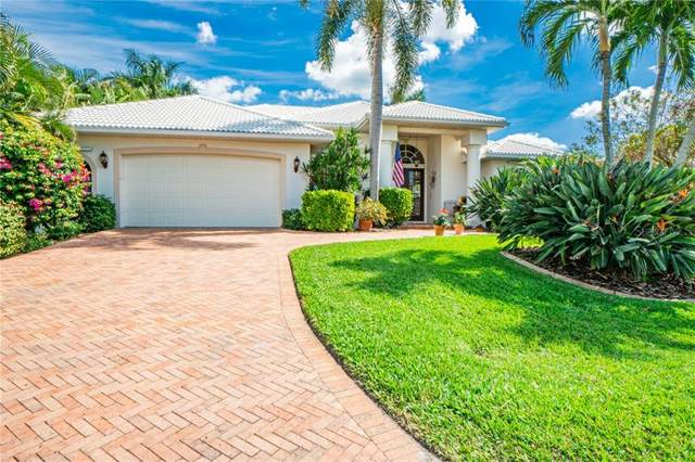 3418 Nighthawk Court, Punta Gorda, FL 33950 (MLS #C7426146) :: Keller Williams Realty Peace River Partners