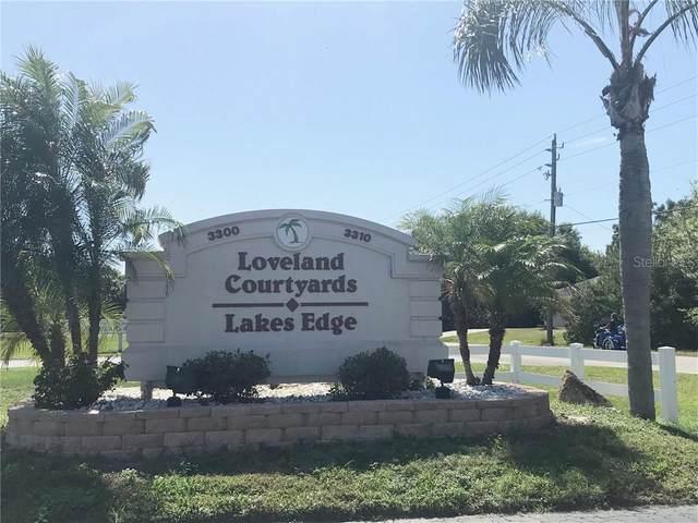 3300 Loveland Boulevard #103, Port Charlotte, FL 33980 (MLS #C7426150) :: Mark and Joni Coulter   Better Homes and Gardens