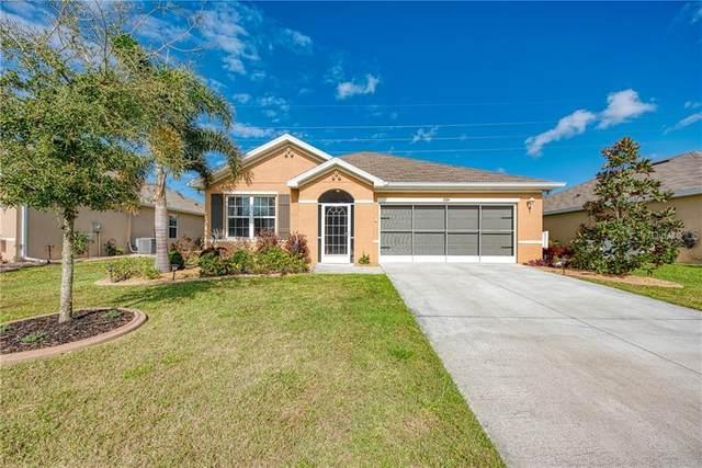 7324 Mikasa Drive, Punta Gorda, FL 33950 (MLS #C7426151) :: Florida Real Estate Sellers at Keller Williams Realty