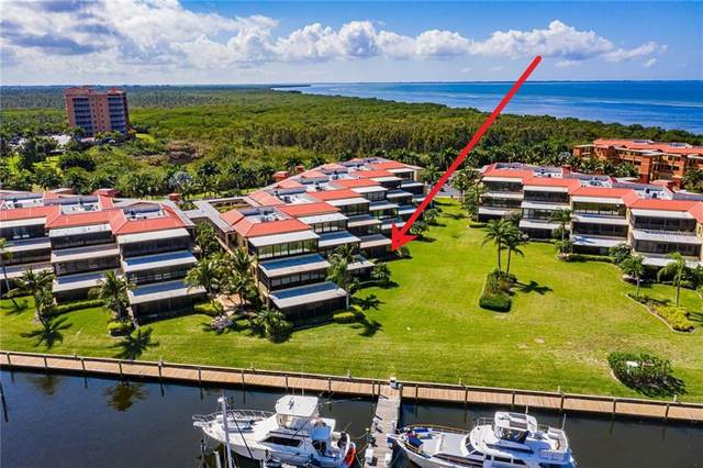 3250 Southshore Drive 54A, Punta Gorda, FL 33955 (MLS #C7426159) :: Florida Real Estate Sellers at Keller Williams Realty