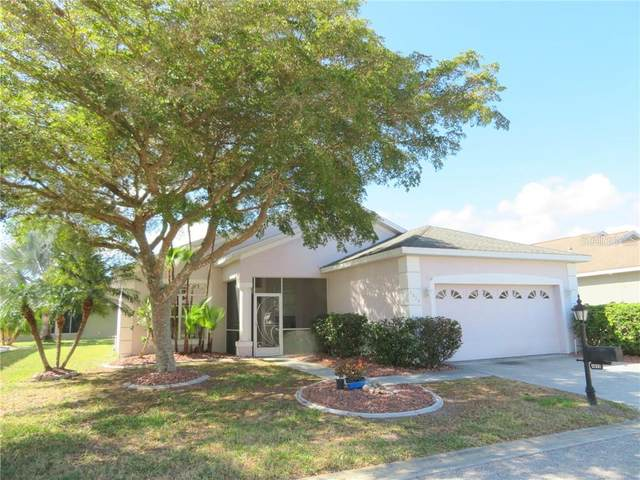 1613 Palace Court, Port Charlotte, FL 33980 (MLS #C7426161) :: Baird Realty Group