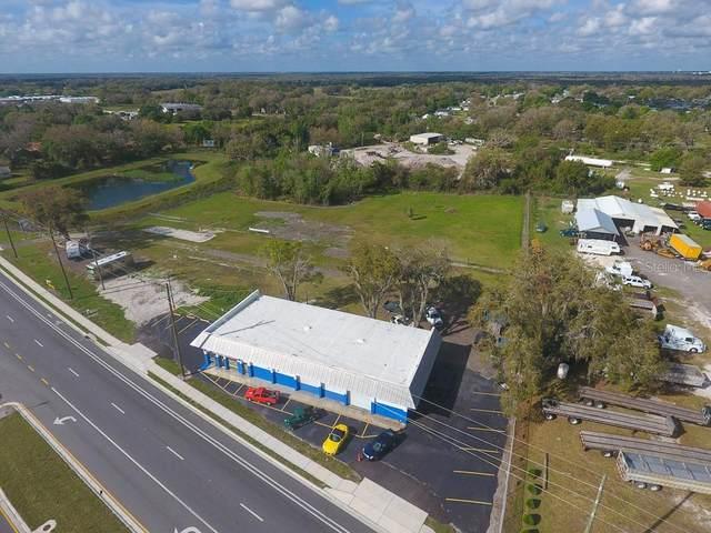 1173 SW Highway 17, Arcadia, FL 34266 (MLS #C7426167) :: Rabell Realty Group