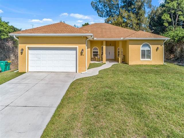 13320 Foresman Boulevard, Port Charlotte, FL 33981 (MLS #C7426182) :: Team Borham at Keller Williams Realty