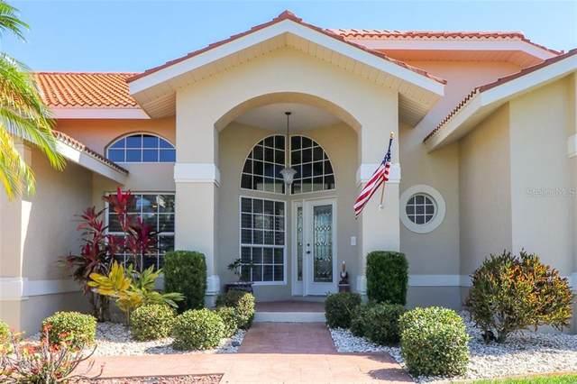 3712 Bordeaux Drive, Punta Gorda, FL 33950 (MLS #C7426212) :: Bustamante Real Estate