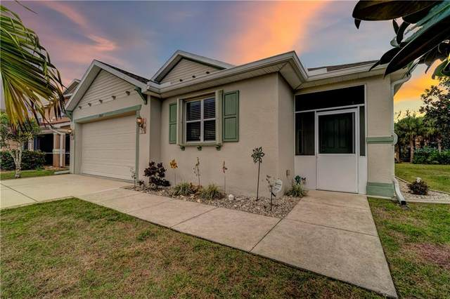 27007 Creekbridge Drive, Punta Gorda, FL 33950 (MLS #C7426216) :: Lock & Key Realty