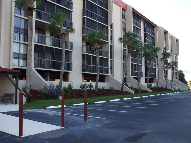 21405 Olean Boulevard #412, Port Charlotte, FL 33952 (MLS #C7426219) :: Rabell Realty Group